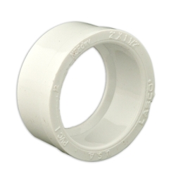 DWV PVC Flush Bushing