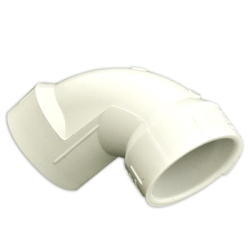 DWV PVC 1/4 & 1/8 Bends