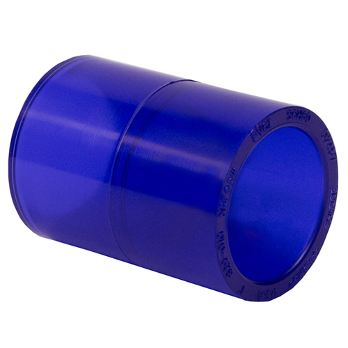 Low Extractable PVC Couplings