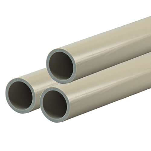 PP-Pure® Pigmented Polypropylene Pipe