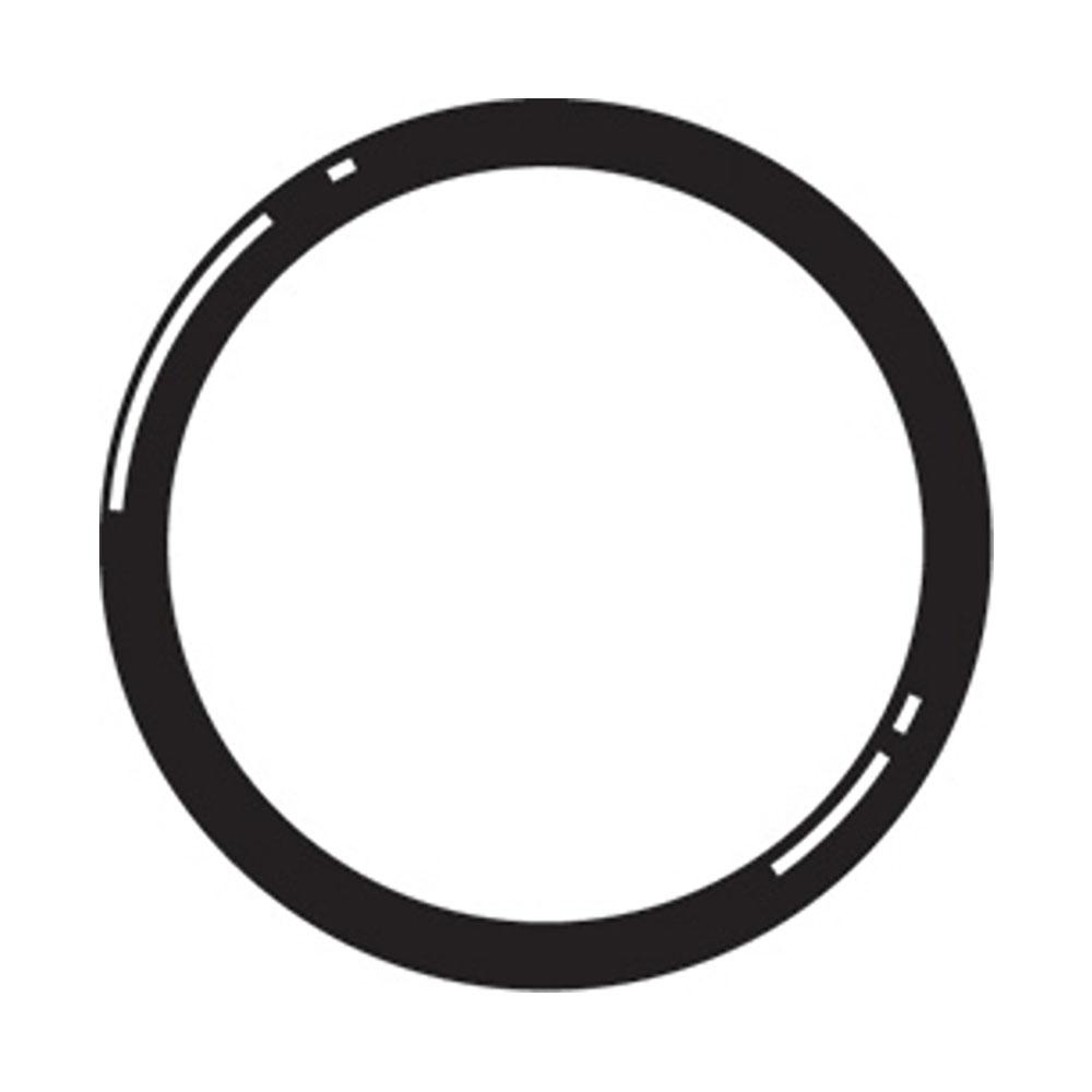 """1/2"""" Buna-N Union O-Ring"""
