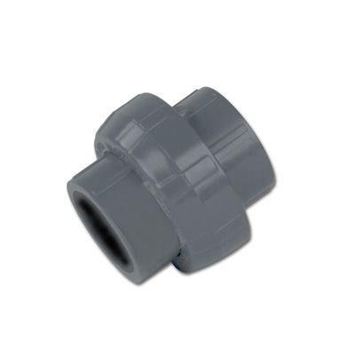 Union PVC Socket Fittings