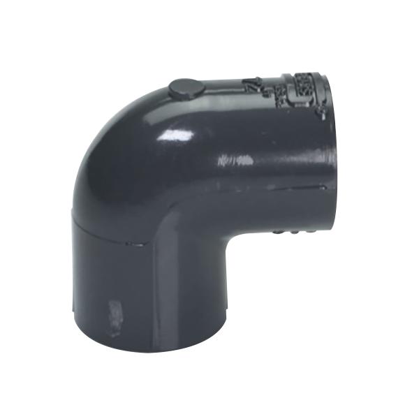 PVC Schedule 40 Socket 90° Elbow