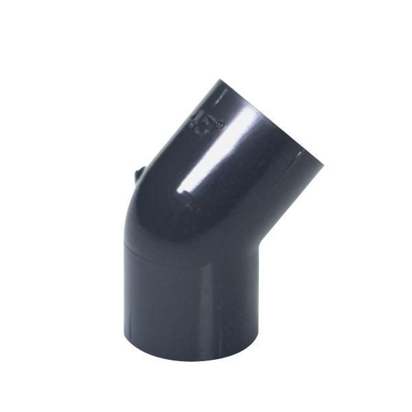 PVC Schedule 40 Socket 45° Elbows