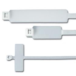 Nylon Identification Zip Ties