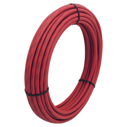 "1"" CTS Red SharkBite® PEX Pipe"