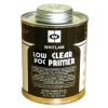 Pint Low VOC Clear Plastic Pipe Primer