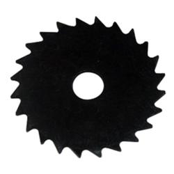 """1-1/2"""" Diameter Metal Replacement Blade for #16781"""