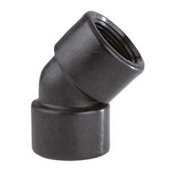 Polypropylene 45° Pipe Elbows