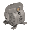 """1/2"""" DF50 Direct Flo 14 gpm Pump with Conductive Aluminum Body and PTFE Diaphragm"""