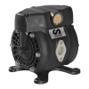 """3/8"""" DF30 Direct Flo 10 gpm Pump with Polypropylene Body and PTFE Diaphragm"""