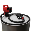 19.2V Rechargeable Battery Operated Drum Pump