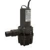 Pool-Care Main Drain 5400 GPH Utility/Pool Pump
