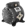 "3/4"" DF100 Direct Flo 28 gpm Pump with Polypropylene Body and Santoprene Diaphragm"