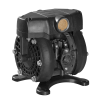"""3/8"""" DF30 Direct Flo 10 gpm Pump with Conductive Kynar® Body and PTFE Diaphragm"""