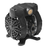 """1/2"""" DF50 Direct Flo 14 gpm Pump with Conductive Acetal Body and PTFE Diaphragm"""