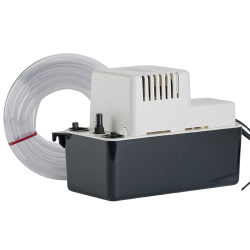 Little Giant® VCMA Series Condensate Removal Pump