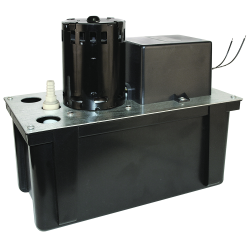 Little Giant® VCL Series Condensate Removal Pump