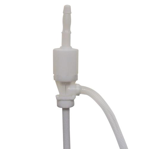 PE Siphon Pump