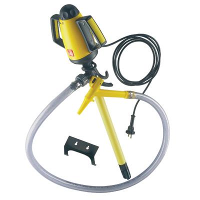 Lutz® B2 Vario Pump Sets