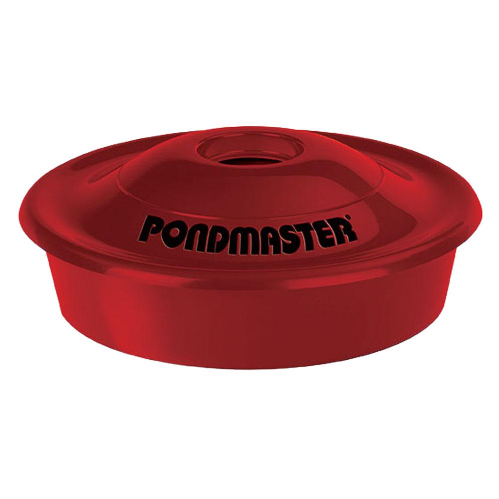 120 Watts Pondmaster Pond De-Icer