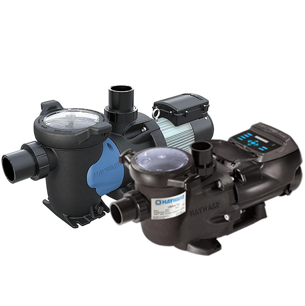 Hayward® LifeStar® MV Medium Head Aquatic Pumps
