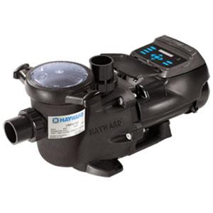 2.7 HP Hayward® LifeStar™ MV Medium Head Variable-Speed Aquatic Pump with 1 Phase 230v TEFC Motor