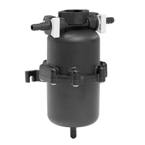 Flojet® Pressurized Accumulator Tanks