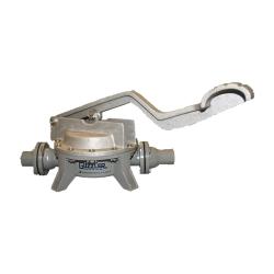 Guzzler® Small Volume Lever Foot Pumps
