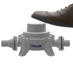 Guzzler® Small Volume Button Foot Pumps