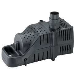 Proline Hy-Drive Water Pumps with Protective Cage