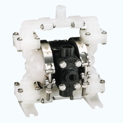 SANDPIPER® Air-Operated Diaphragm Pump