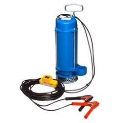 PortaPump® Battery Powered Pump