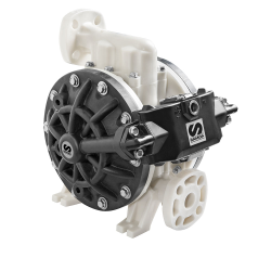 DP Direct Flo Diaphragm Pumps
