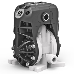 DC Direct Flo Diaphragm Pumps