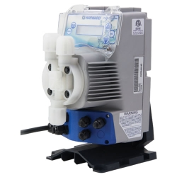 ZPD Series 100 Digital Solenoid Pump with FPM Seals 160 strokes/min., Proportional Dosage