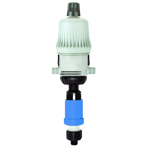 1-10% Mixrite Water Powered Pump