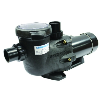 1 HP A-Series LifeStar™ Aquatic Pump with 3 Phase 208-230/460v TEFC Motor