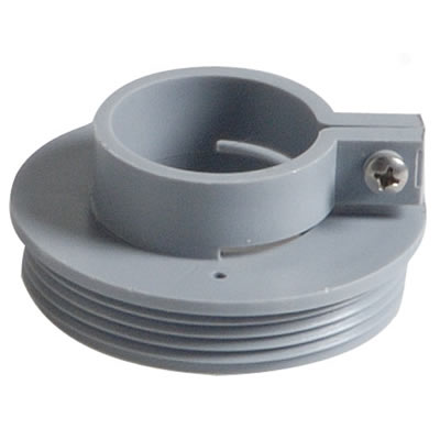 "Adapter for 2"" IPs Bung (1-1/4"" Dia Pumps)"