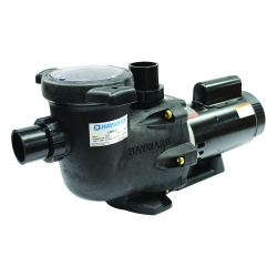 5 HP A-Series LifeStar™ Aquatic Pump with 1 Phase 208-230v ODP Motor