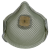 Medium/Large Particulate Respirators with HandyStrap® & Ventex® Valve