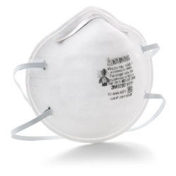 3M™ 8200 Particle Respirator