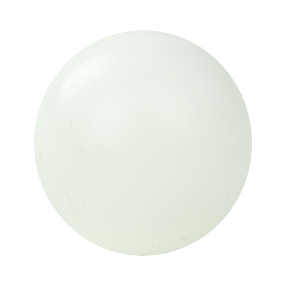 "1/4"" Food Grade Delrin® Acetal Ball"