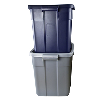 Rubbermaid® Roughneck® Boxes with Lids