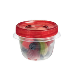 Rubbermaid® Take Alongs Twist & Seal 1.2 Cup Containers