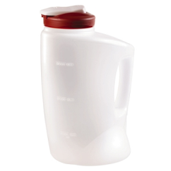 Rubbermaid® 1 Gallon MixerMate Pitcher