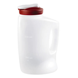 Rubbermaid® MixerMate Pitchers & Bottles