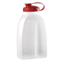Rubbermaid® 1 Quart MixerMate Bottle