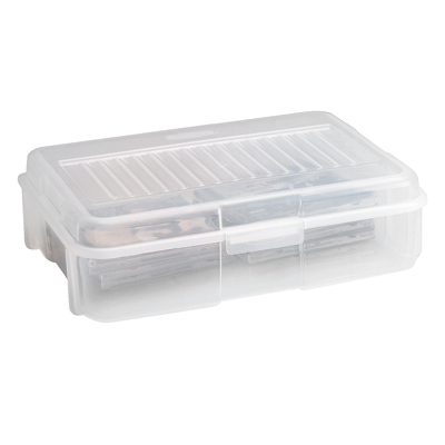 Rubbermaid® Handi-Box Snap Cases