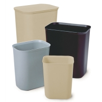 Rubbermaid® Specialty Trash Containers